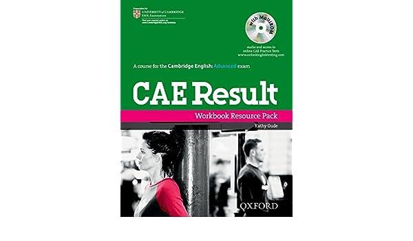 Amazon cae result workbook no key pack result cae result amazon cae result workbook no key pack result cae result 9780194800471 gude stephens books fandeluxe Choice Image