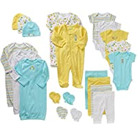 Garanimals Newborn Unisex 21-Piece Set