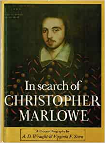 How close were Marlowe and Shakespeare?