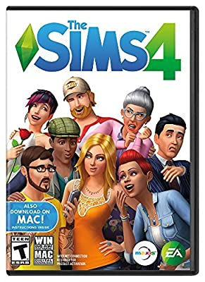 Sims 4 Limited Edition