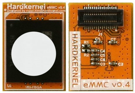 16GB eMMC Module ODROID-XU4 An