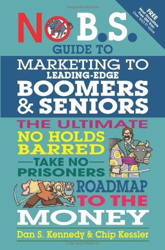 Guide Marketing Leading Boomers Seniors