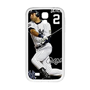 Jeter sportman Cell Phone Case for Samsung Galaxy S4
