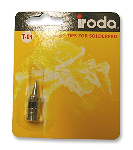 TIP, CONICAL, 1MM T-01 By IRODA BPSSD01108-T-01