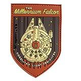 Star Wars Millennium Falcon Corellian Freighter