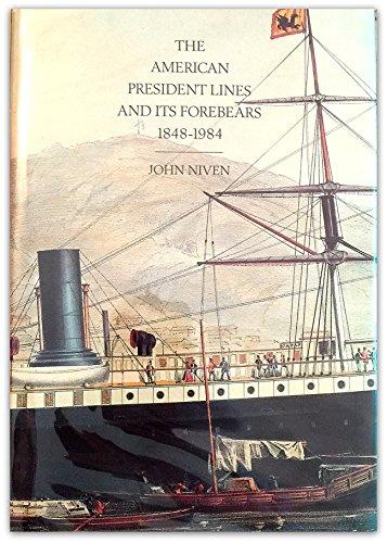 American President Lines - 1