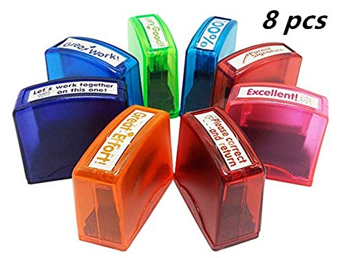 Self Inking Mess Free Motivation Encouragement Recognition product image