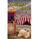 Antiques Swap (A Trash 'n' Treasures Mystery)