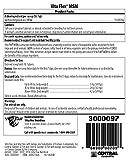 Vita Flex Pro MSM Joint Supplement | Odorless | For