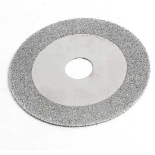 DealMux 4 OD 20mm Bore Hole Diamond Grinding Cutting Wheel Grinder Disc