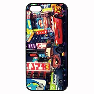 Cars 2 Custom Image Case iphone 6 plus case , iphone 6 plus case, Diy Durable Hard Case Cover for iphone 6 plus