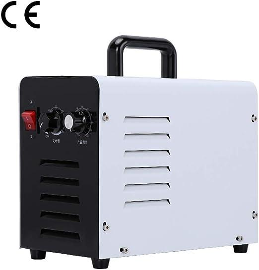 Oz3 Generador de ozono Comercial, purificador de Aire de 7000Mg ...