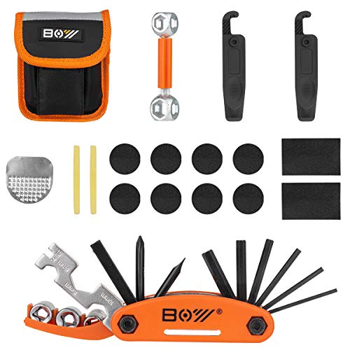 Best Bike Multifunction Tools