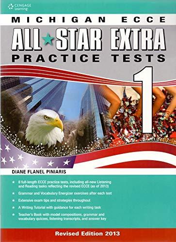 ALL STAR EXTRA 1 ECCE REV ED SB: Amazon co uk: Diane Flanel