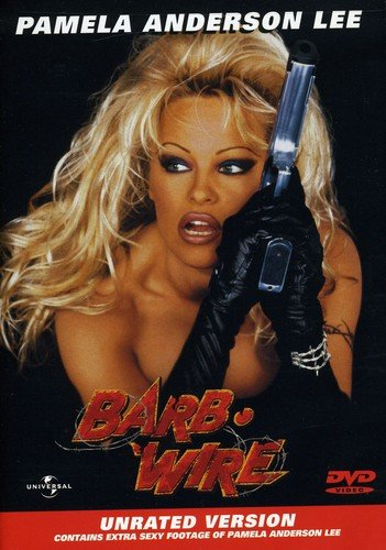 DVD : Barb Wire (Unrated Version)