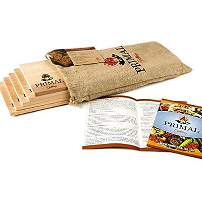 Premium Cedar Planks