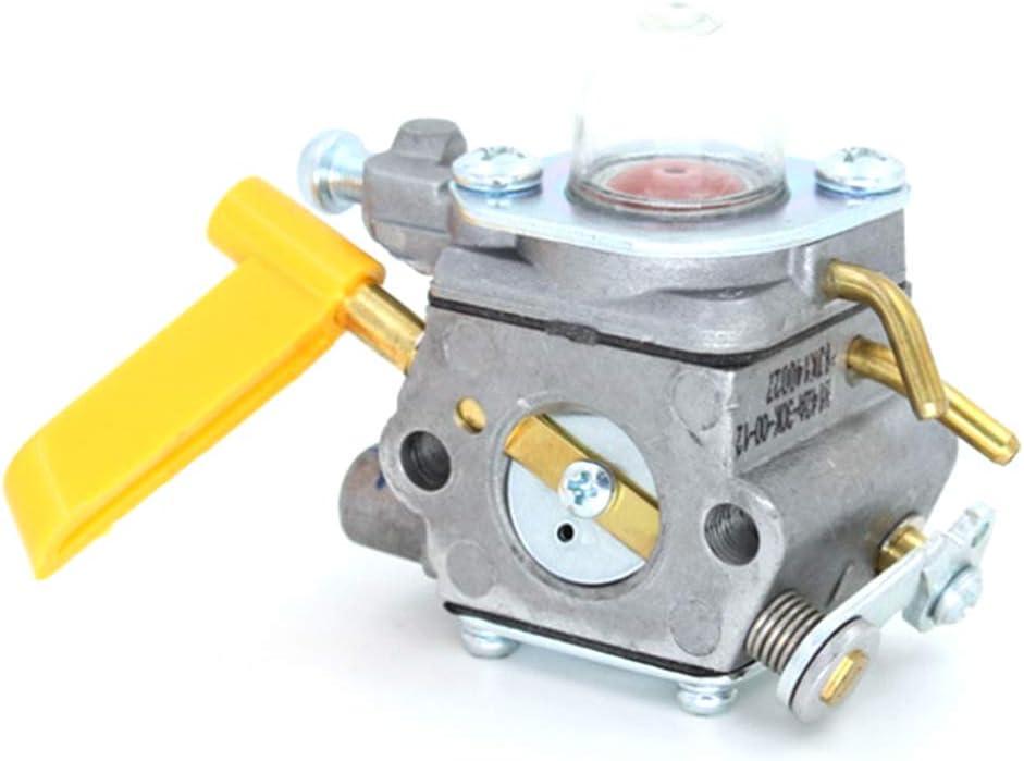 Yanhonin Carburettor for Homelite Ryobi 26cc 33cc Trimmer Blower ZAMA C1U-H60 Carburettor Replaces 308054013 308054008 308054012 308054004 Electric Garden Tools