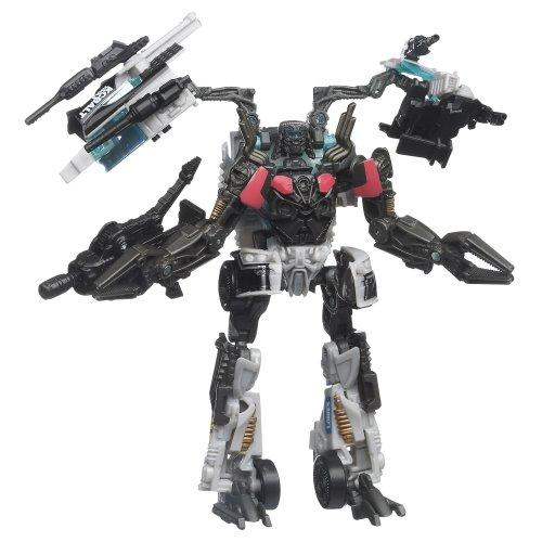 Deluxe Armor Pack - Transformers Dark of the Moon Mechtech Deluxe Class Autobot Armor Topspin Figure