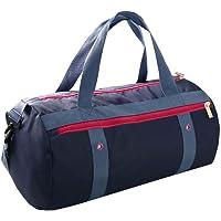 Gran capacidad de almacenamiento de bolsa de secado seco marino azul marino seco para la natación / camping