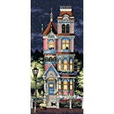 Dimensions Needlecrafts Counted Cross Stitch, Victorian Charm