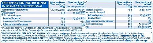 Bimbo Pan de Perritos Calientes - 330 g: Amazon.es: Amazon ...
