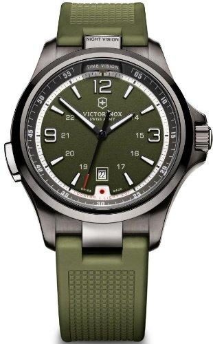 Mans watch VICTORINOX NIGHT VISION V241595