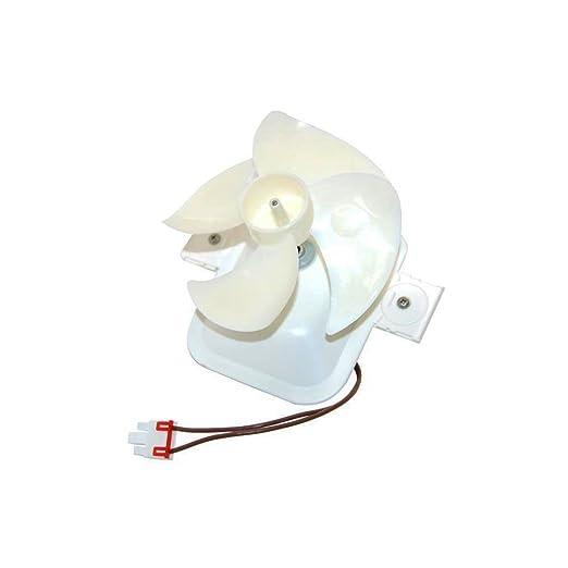Beko congelador ventilador de procesador de repuesto y Motor de la ...