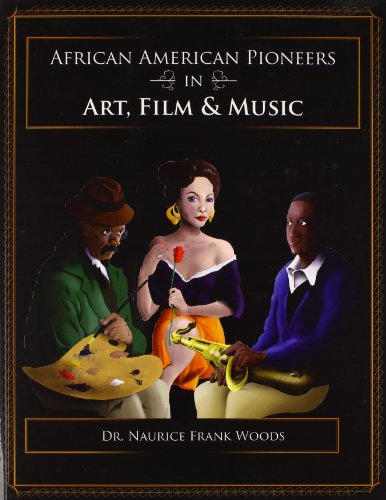 Search : African American Pioneers in Art, Film and Music