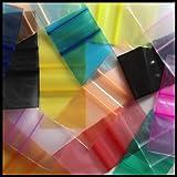 Small Mini Ziplock 100 12510 Designs Designer Bags You Choose Print 1.25'' X 1'' Baggies Apple Brand High Quality (1000 Bag 10 Color Mix)