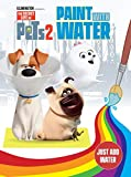 Secret Life of Pets #2: Paint With Water
