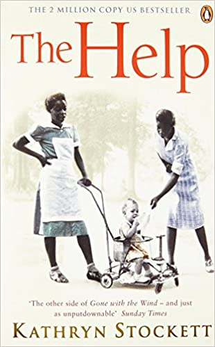Image result for THE HELP by Kathryn Stockett.
