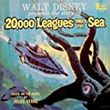 The Story Of 20,000 Leagues Under The Sea
