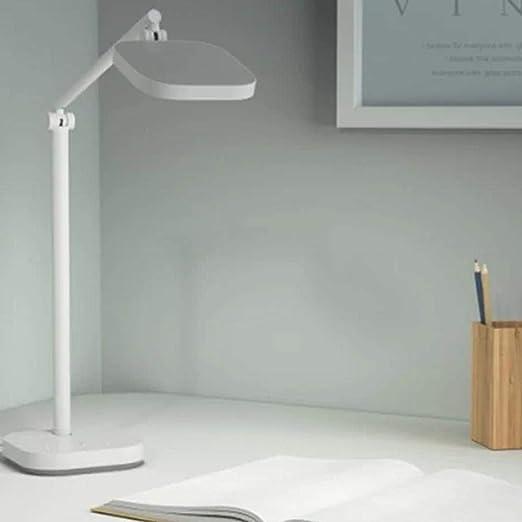 Lámpara de mesa Lámpara de escritorio, flexible 12W lámpara de ...