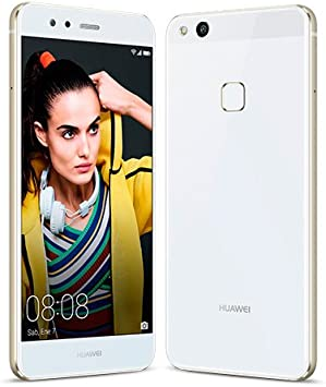 HUAWEI P10 Lite 4G 32GB 3GB RAM Pearl White EU: Amazon.es: Electrónica