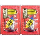 八幡屋磯五郎 七味唐辛子(袋) 18g×2個
