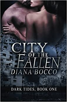 Book City of the Fallen