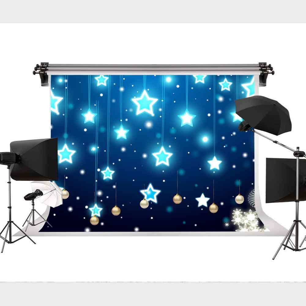 カートゥーン 星空 背景 子供用 写真 背景 ベビー 洗礼 背景 写真 装飾 9x6フィート STS MST026   B07MH463VC