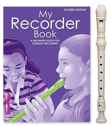 Yamaha 3 Piece Recorder Sandy Feldstein