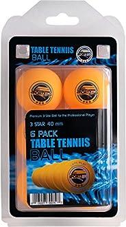 Table Tennis Ping Pong Balls - 3 Star Advanced Training Regulation Size Balls Tables Pingpong Beer Pong Ball 4