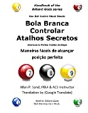 Cue Ball Control Cheat Sheets (Portuguese), Allan Sand, 1625052057