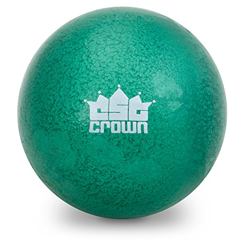 3.63kg (8lbs) Shot Put, Cast Iron Weight Shot Ball - Great for Outdoor Track & Field Competitions, Practice, & Training by Crown Sporting Goods from Crown Sporting Goods