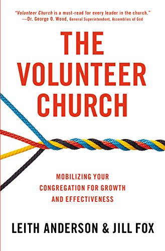 !B.E.S.T The Volunteer Church: Mobilizing Your Congregation for Growth and Effectiveness<br />PPT