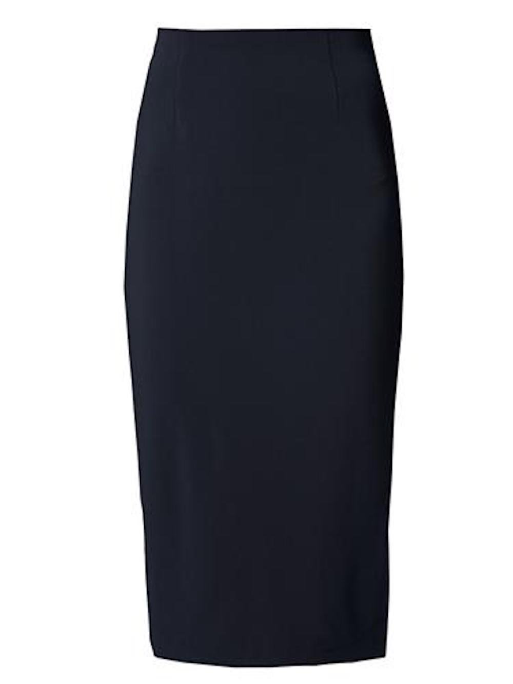Wolford Christie Knee High Skirt, Size 38