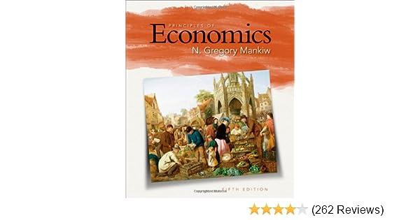 Principles of economics 9780324589979 economics books amazon fandeluxe Images
