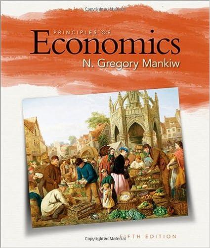 Principles of economics 9780324589979 economics books amazon principles of economics 5th edition fandeluxe Images