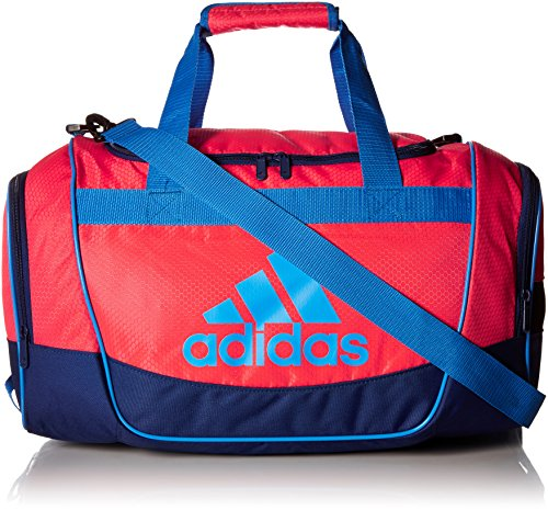 eefd856db1 adidas Defender II Duffel Bag - Must-Have Fitness Gear