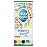 Silver Spoon Cakecraft Writing Icing 95g