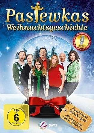 [DE] Pastewkas Weihnachtsgeschichte