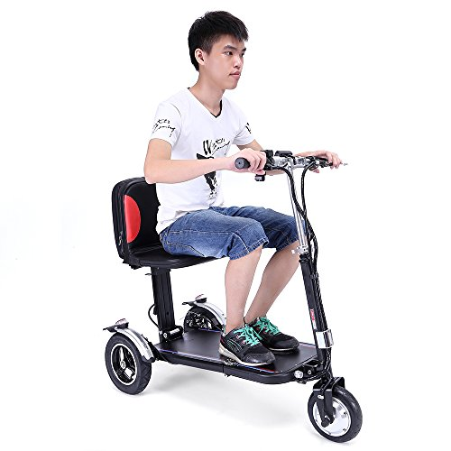 electric wheelchair scooter parts - 7