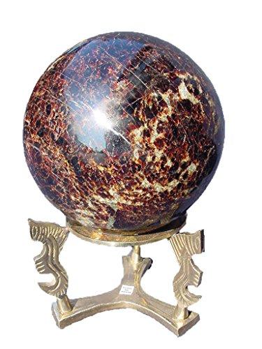 (Garnet Sphere 4.8